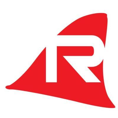 Red Fin Marketing logo