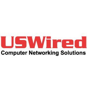 USWired Inc. Logo