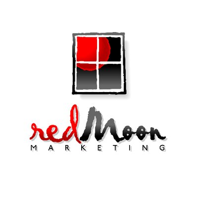 Red Moon Marketing Logo