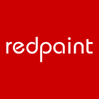Red Paint Logo