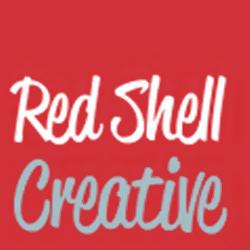 Red Shell Creative Logo