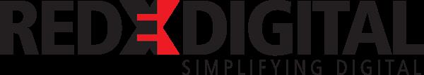 RedEx Digital Logo