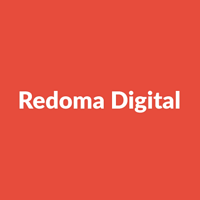 Redoma Digital Logo