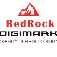Redrock DigiMark Logo
