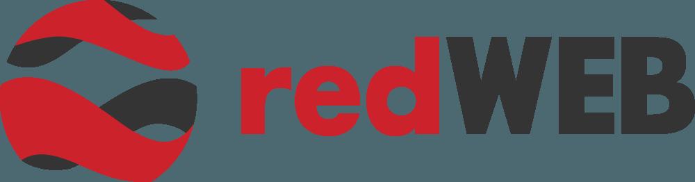 redWEB  Logo