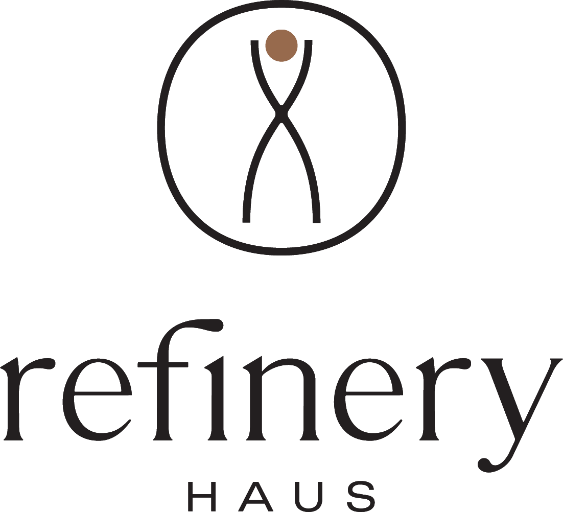 The Refinery Haus Logo