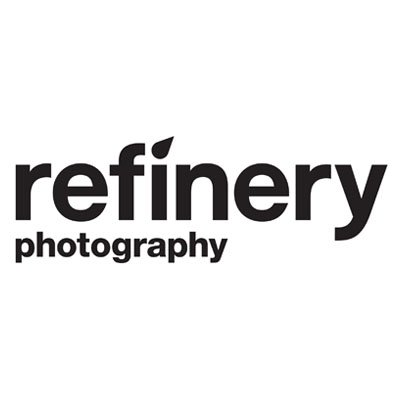 Refinery Photography Ltd Logo