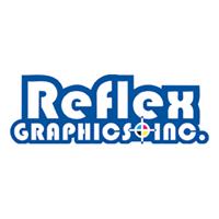 Reflex Graphics Inc Logo