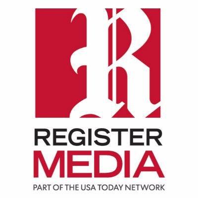 Register Media Logo