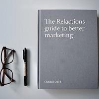 Relactions Logo