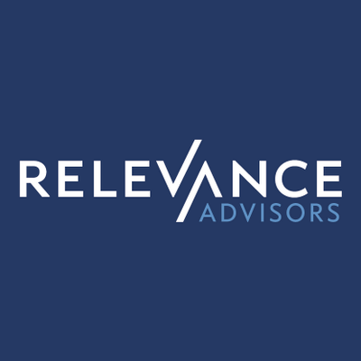 Relevance Advisors Logo