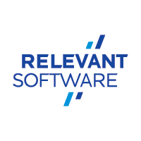 Relevant Software Logo