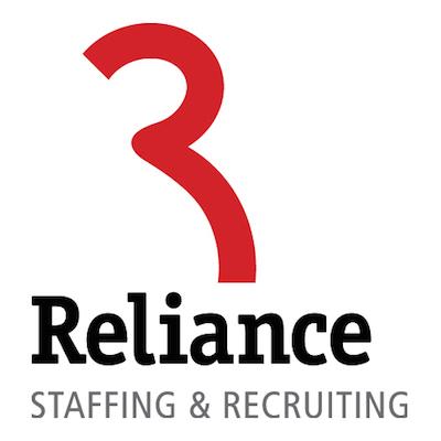 Reliance Staffing & Recruiting logo