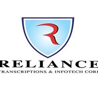 Reliance Transcriptions and Infotech Corp.