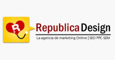 Republica Design Logo
