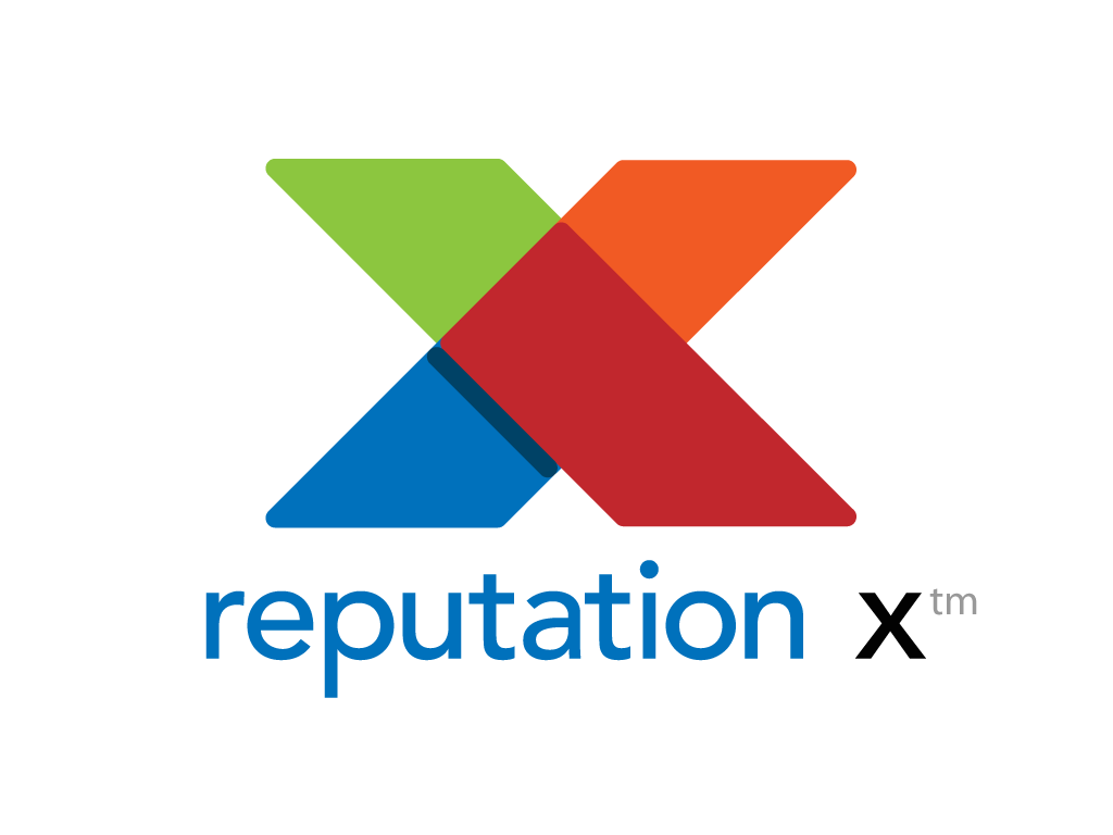 Reputation X Logo