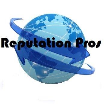Reputation Pros LLC Logo