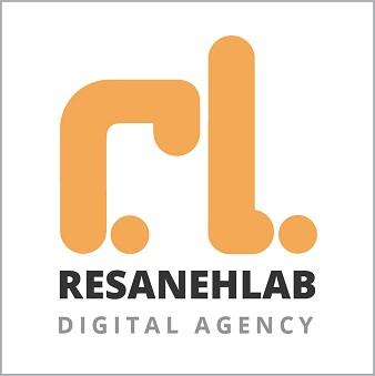 Resaneh laboratory Digital Agency