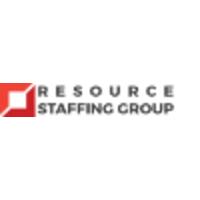 Resource Staffing Group Logo