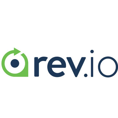Rev.io Logo