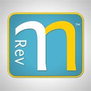 Rev Marketing 2 U logo