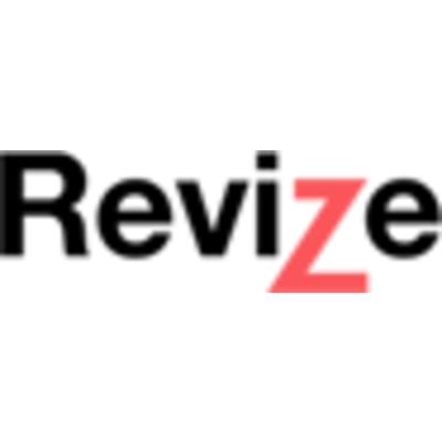 Revize Software Systems Logo
