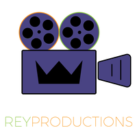 REY Productions Logo