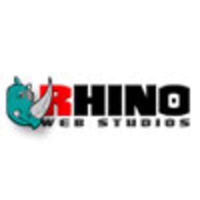 Rhino Web Studios Logo