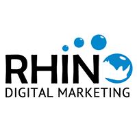 Rhino Digital Marketing Logo