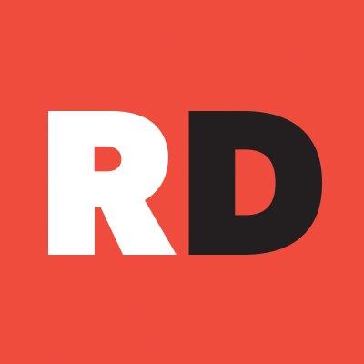 RichardsDee Logo