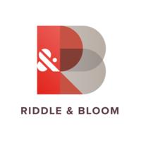 Riddle & Bloom Logo