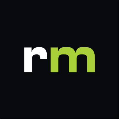 Ridge Marketing Logo