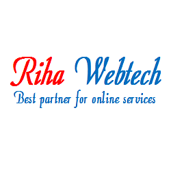 Riha Webtech Logo