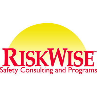 RiskWise, Safety Consulting and Programs logo