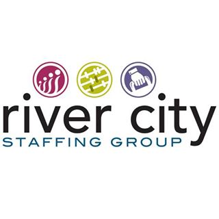 River City Staffing Logo