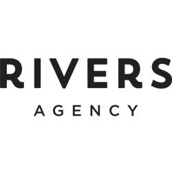 Rivers Agency Logo