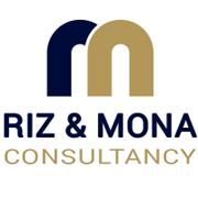 Riz & Mona Consultancy Logo