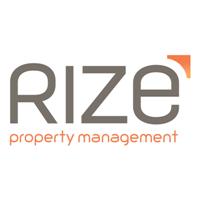 Rize Property Mnangement Logo