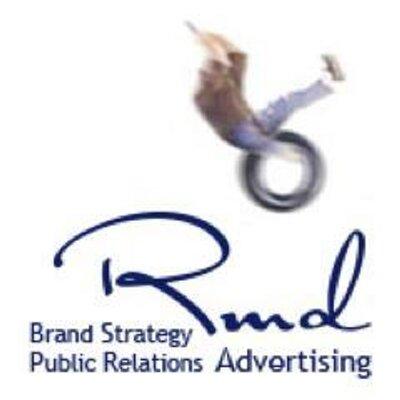 RMD Advertising Logo