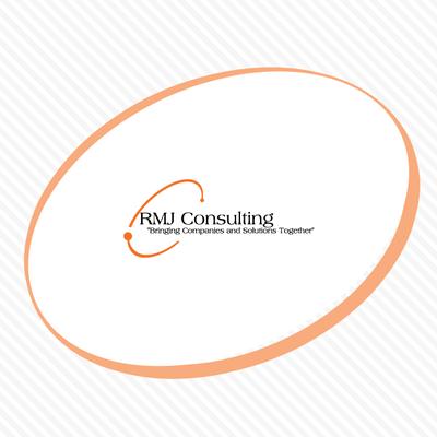 RMJ Consulting LLC logo