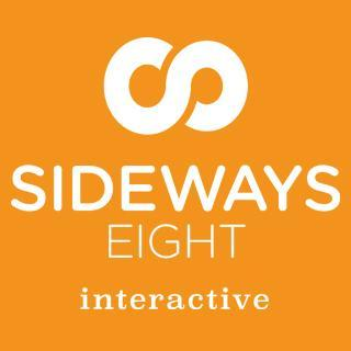 Sideways8 Interactive Logo