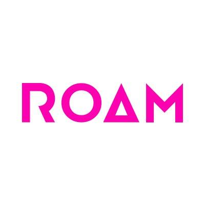 Roam Creative Logo
