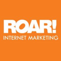 ROAR! Internet Marketing Logo