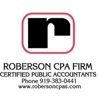Roberson CPA Firm, PLLC