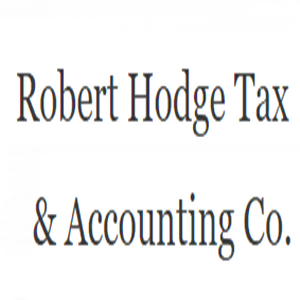 Robert Hodge Tax & Accounting Co. Logo