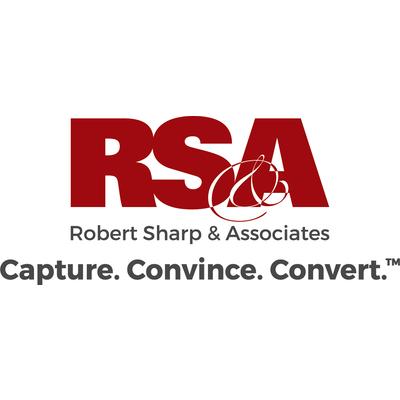 Robert Sharp & Associates Logo