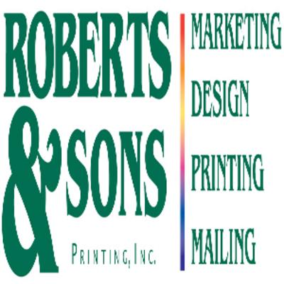 Roberts & Sons Printing, Inc.
