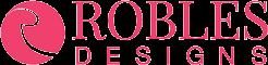 Robles Designs Logo