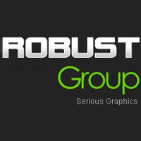 Robust Group Logo