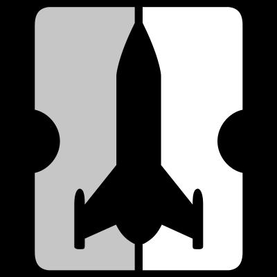Rocket Communications, Inc. Logo